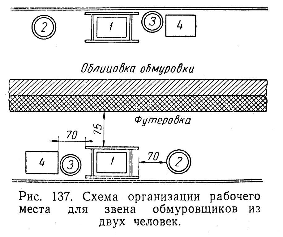 Описание электрической схемы электровоза вл8.